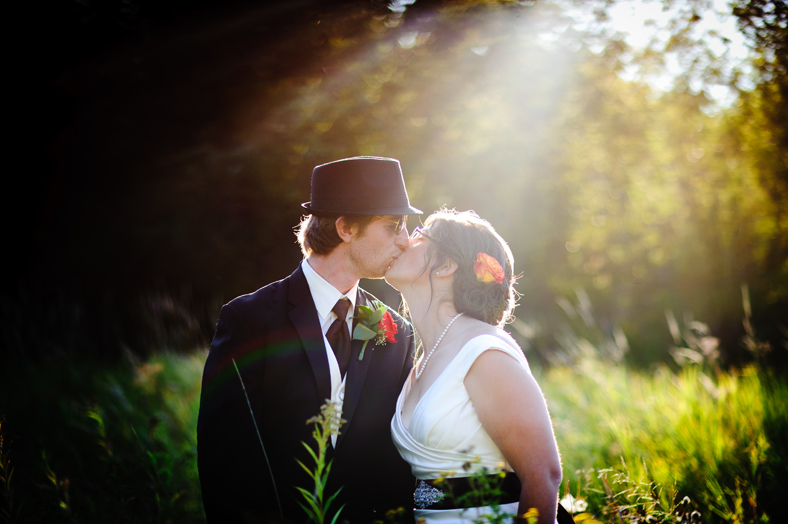 Duluth Wedding Photographer