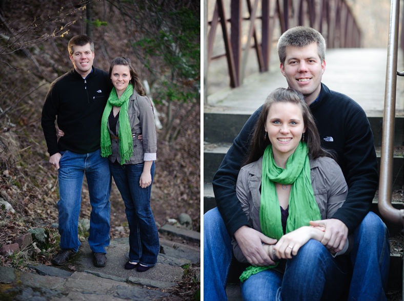Chelsey and Adam - Duluth Engagement Photographer (9)
