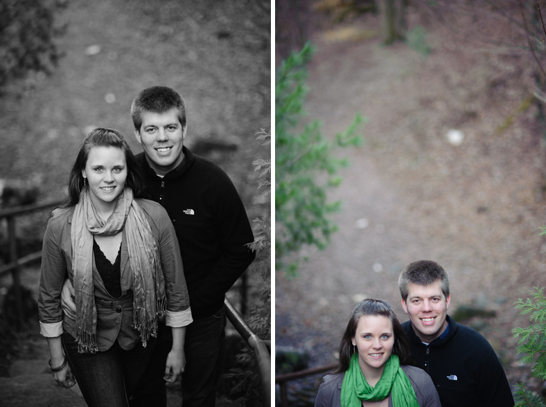 Chelsey and Adam - Duluth Engagement Photographer (4)