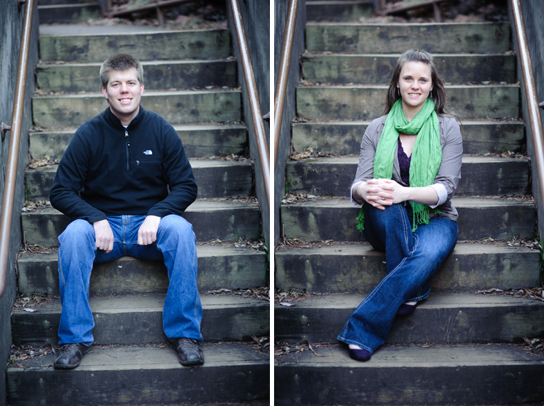 Chelsey and Adam - Duluth Engagement Photographer (3)