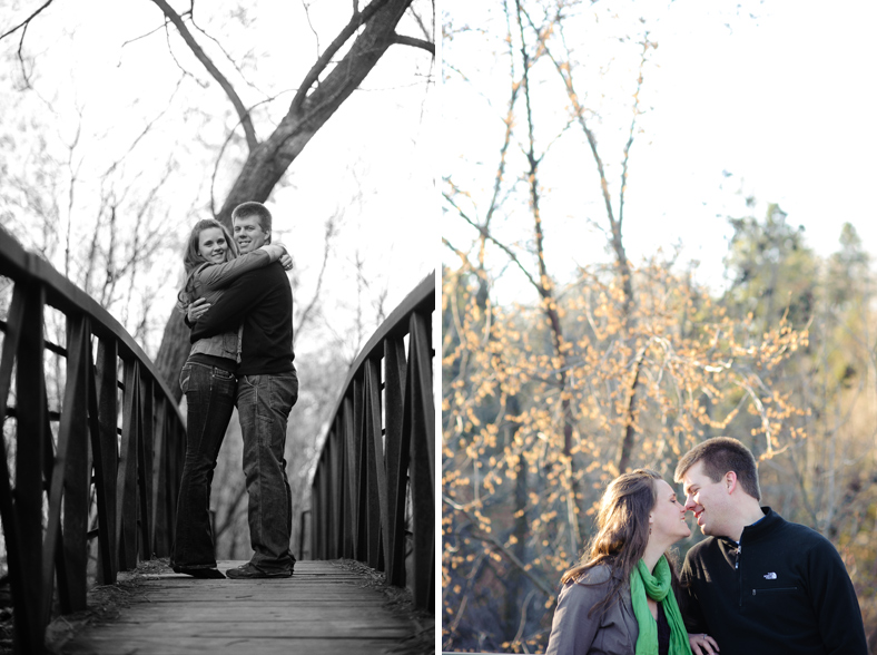 Chelsey and Adam - Duluth Engagement Photographer (1)
