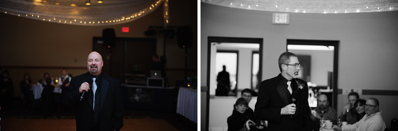 Arnie and Courtney - Duluth Wedding Photography
