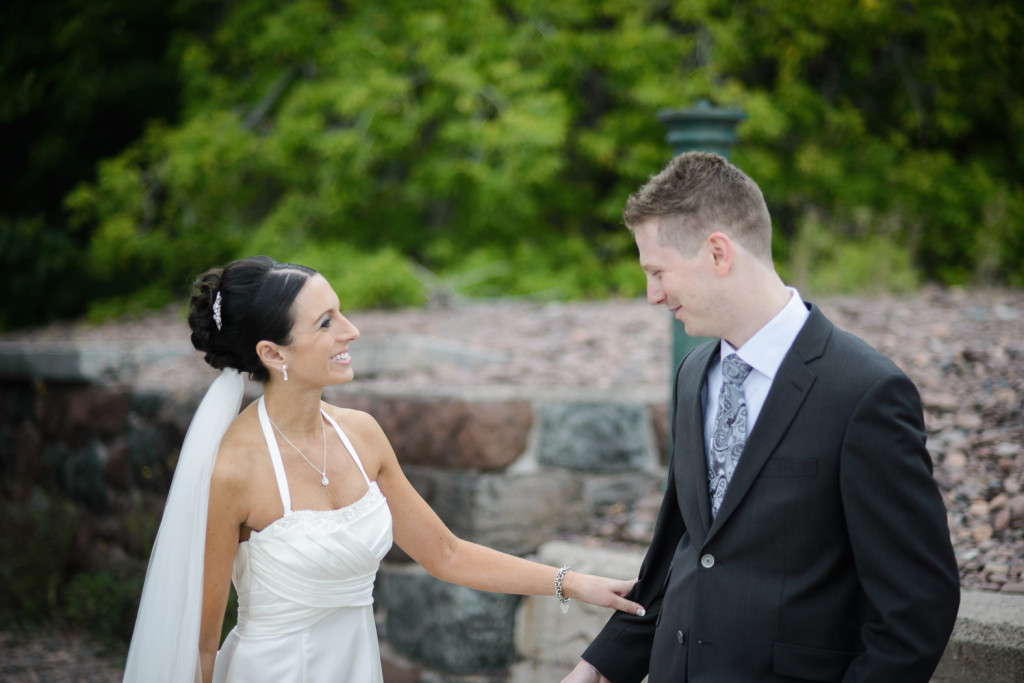 Duluth, Minnesota wedding photography at Glensheen (15)