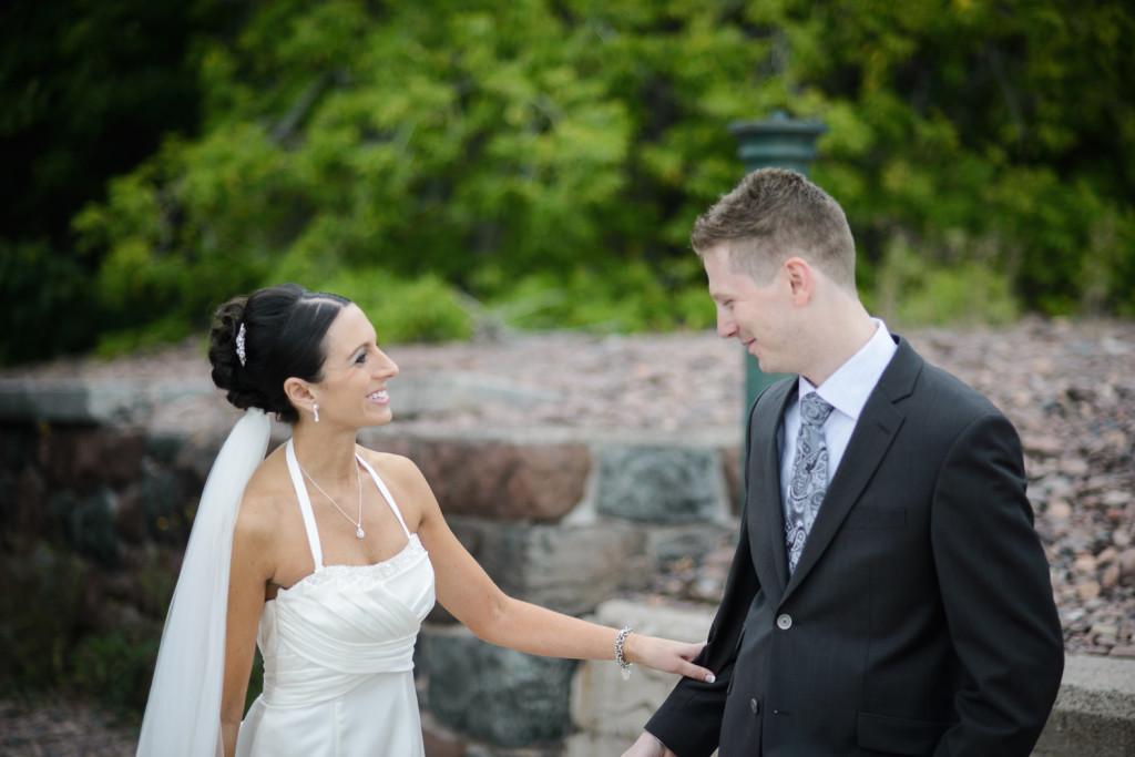 Duluth, Minnesota wedding photography at Glensheen (15)