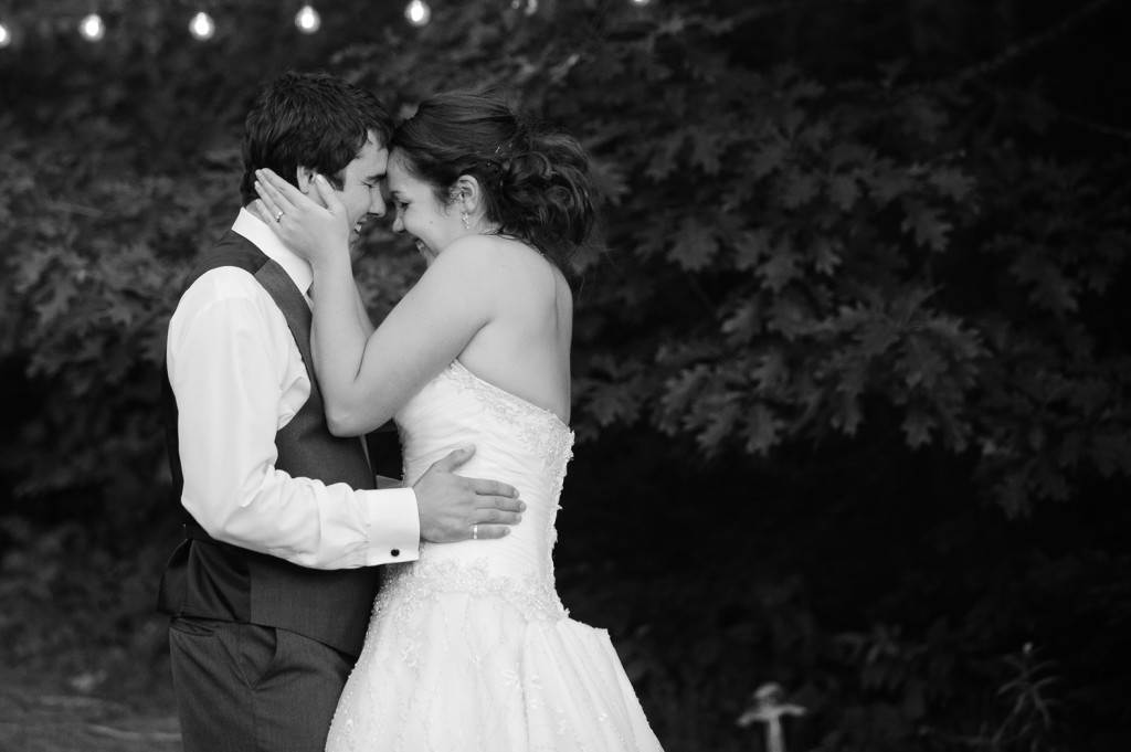 First Dance - Grand Rapids, Minnesota Wedding